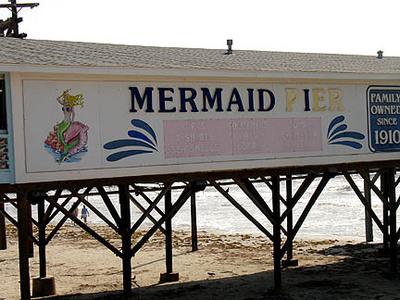 Mermaidpier