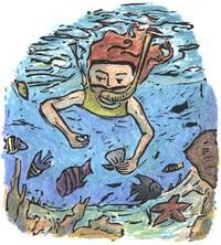 Snorkelgirl